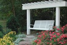 Peaceful Gardens! / by Sheila Douglas