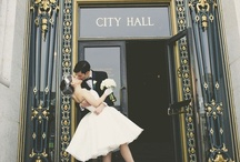 Wedding Bells / by Allie Northcutt