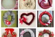 Craft Ideas / by Jama Jennings