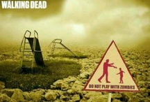 ☣ The Walking Dead ☣ / Walking Dead....collected over the web Ones by me have link to profile