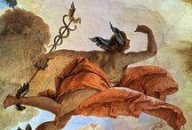 Mythology (The Hero's Journey)