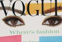 Magazine covers / by Eniko Laszlo