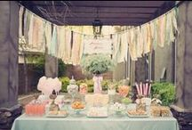 Parties: Baby Shower / by 7sleeps