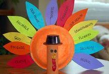 Thanksgiving / by Susie Brady Zielke