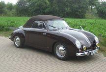 VW / by David Scott
