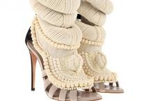 Walk the Walk / #Fashion +Style: #Shoes