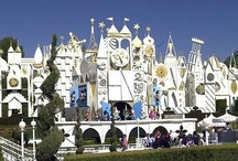 It's a small world after all...