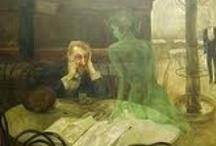 Bohemian Gypsy & The Green Fairy