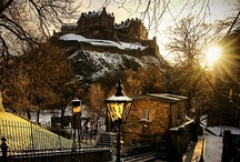 Castles, Fortresses, & Keeps
