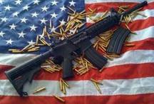 Tools of a Patriot