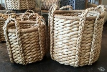 DIY boxes and baskets