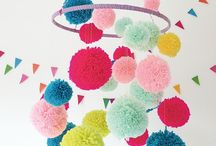 Simply Craft / From papercraft to knitting, these super cute craft ideas should keep you occupied all year round!