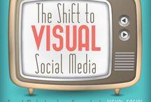 Social Media Marketing / using social media for business / by Erin Gravlin