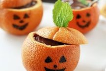 Halloween / Ghouslish food, spooky homeware and frightening fancy dress ideas just in time for Halloween!