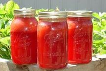 Canning / by Melissa Morse