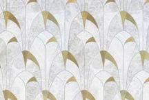 PATTERNS / Pattern inspiration