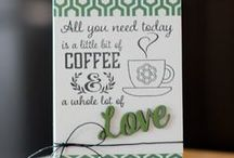 Love {DIE}alog Word Die / Love word die is the perfect scripty word to add to so many different cards and projects!