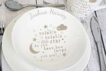 Christening & New Baby / Here you can find all of our top christening and new baby personalised gifts.
