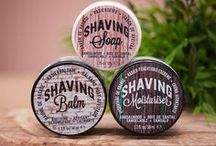 Male Grooming Gifts / Treat the man in your life to a gorgeous grooming gift!