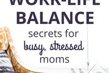 Mompreneur | Work from Home / For the mom who wants to earn extra income from home: mom-friendly earning opportunities, work from home, blogging, home-based businesses, time management, productivity, work-life balance.