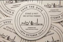 Don't Forget to Save The Date