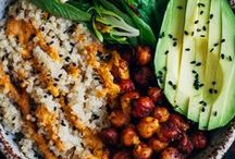 Vegetarian/vego recipe