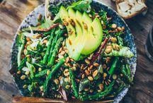 Soul food for vegetarians