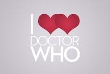 Doctor Who / by Amanda Cumba