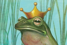 Royalty / I just love the funkiness of these pins.  Enjoy!! / by Hop Along Little Birdie