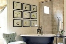 Best Bathrooms Ever / We think these are some amazing bathroom.