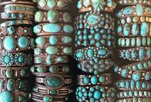 Turquoise & Things