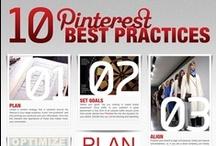 Some Pinteresting Stuff / Pinning Pinterest!