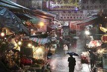 ✈ Hong Kong [City Wonder] / The European Capital of East Asia.