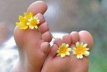 ✈ Spring [Seasons] / by ✈ The Last Footprint ✈