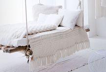 Leben - Living / Einrichten und Wohlfühlen Furniture, cozy rooms and decor