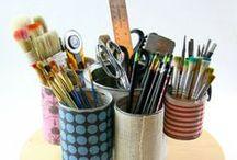 crafts DIY smthn like that