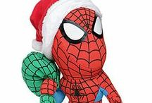 Christmas for Geeks / Find the best Christmas decorations for your geeky home!
