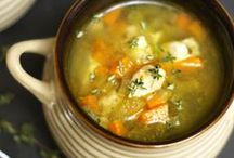 Kalena Souplicious Superstar / Soups to warm your heart, soul, and tummy!