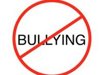 Be Kind-Don't Bully / Get involved with the cause- Don't Bully