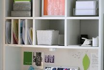 organization projects and ideas / by Tammy Motley