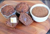 Kalena Grain-Free Bread, Muffins, and Crackers