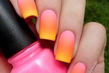 ◘ Nails ◘