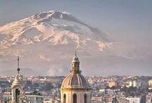 italia | sicilia & sardinia / Places to explore in Sicily and Sardinia. / by robin y.