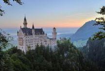 travel | germany • deutschland • allemagne / by robin y.