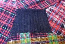 Our Fabrics / Ralston Fabrics