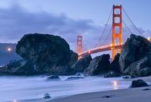 US | california / by robin y.