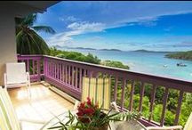 A St. John USVI Destination / The Virgin Islands beckon with their warm bay breezes, crystal clear waters and luxurious vacation homes, condos and retreats. Find your paradise in St. John, US Virgin Islands today. Here are some great options for you to consider on your next escape to the Caribbean.