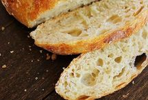 Bread / Ideas for all kinds of bread recipes for me
