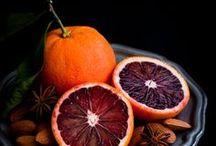 arancia / texture