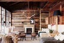 lifestyle | rustic life out west / by robin y.